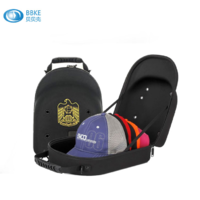 EVA Foam Hat Travel Case Baseball Cap EVA Protective Carrier Case
