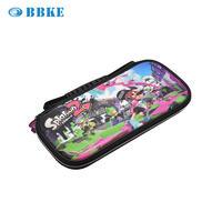 Custom Waterproof Travel Portable Hard Shell Eva Zelda Case, Hot Selling Custom Nintendo Switch Case