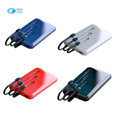 Portable Charger Fast Charging Mobile Power Bank 20000 Mah Mobile Power Bank 10000 Mah