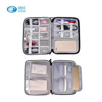 Electronics Accessories Cases Travel Universal Cable Organizer For Cable Charger Phone Usb Sd Card