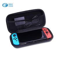 Custom Waterproof Travel Portable Hard Shell Eva Zelda Cases, Hot Selling Custom Nintendo Switch Case